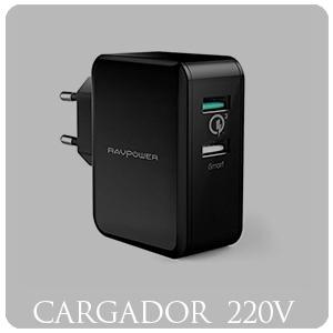 cargador220v